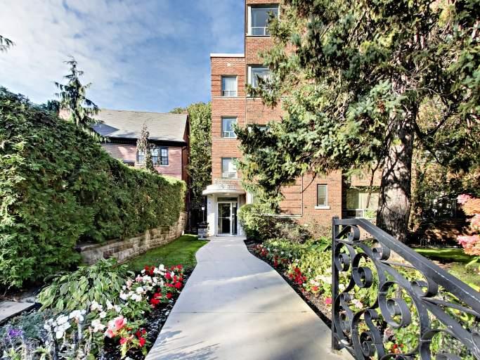 Edgewood Terrace