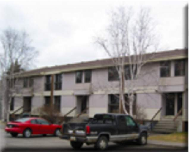 Langworthy Apartments