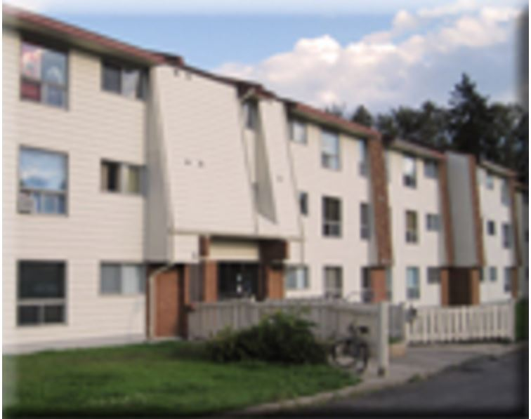 Jenner Court Apartments