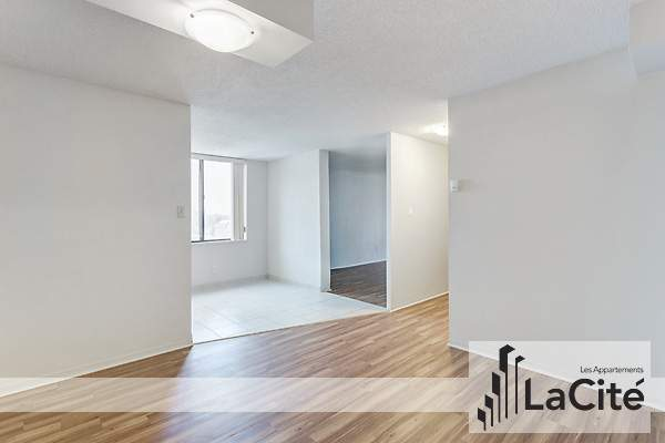 Montreal Central 1 bedroom Apartment For Rent