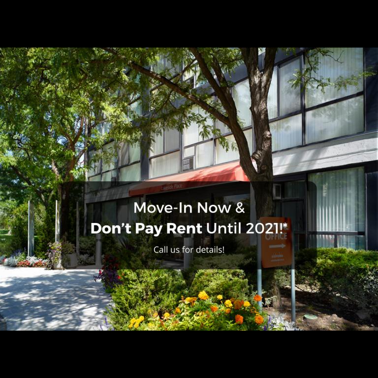 Mississauga Ontario Appartement à louer
