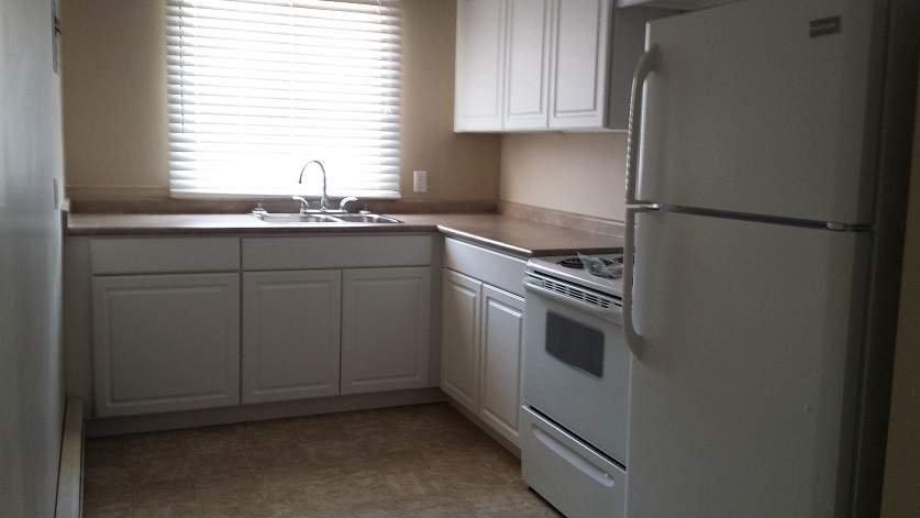 Regina West 1 bedroom Apartment