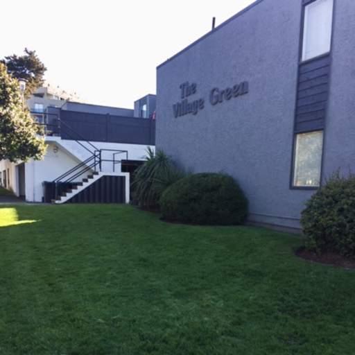 Pacific Cove Property Management Ltd