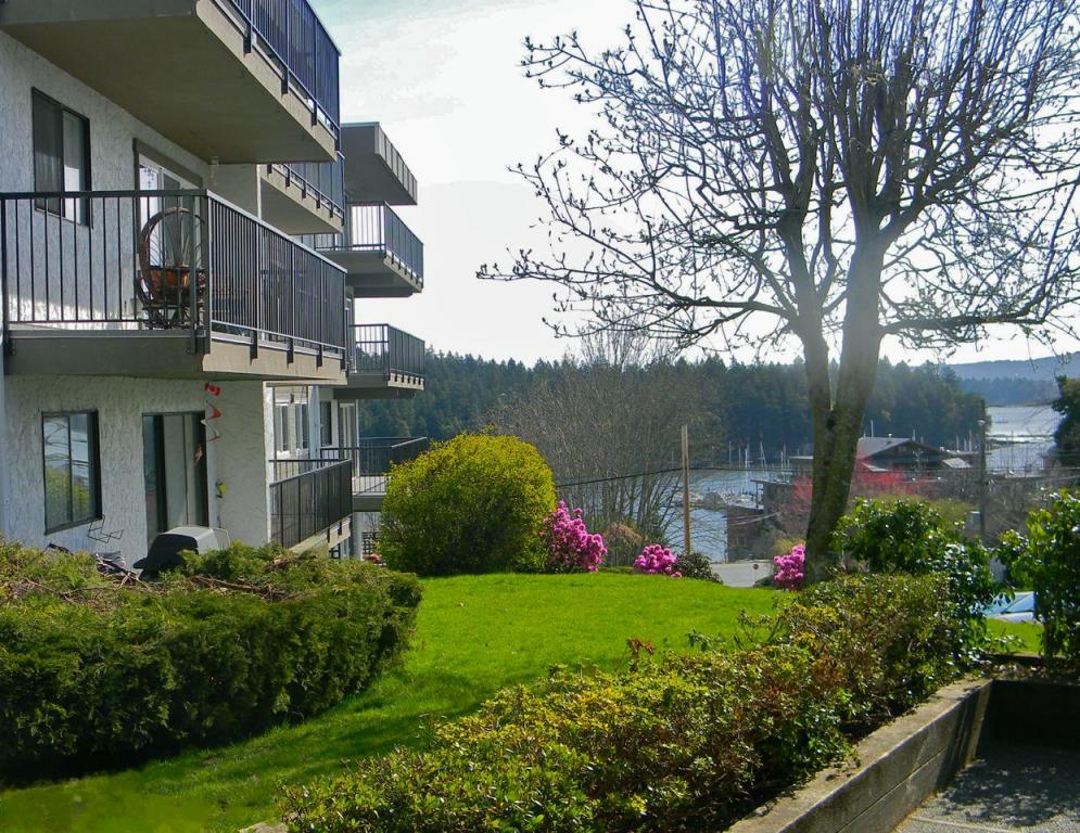 Cypress Glen Apartments