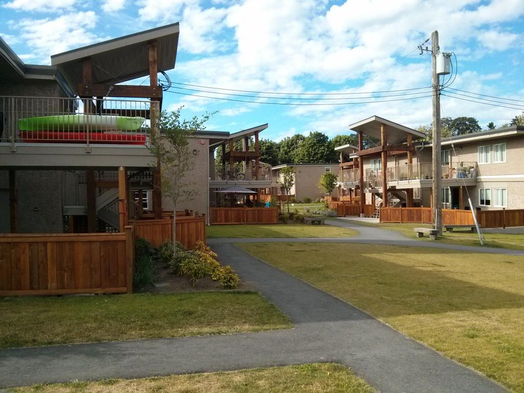Quadra Village Apartments