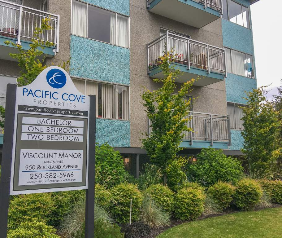 Mariners Cove Apartments: Viscount Manor Apartments