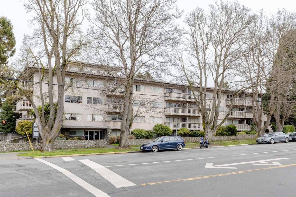 Victoria Colombie-Britannique Appartement à louer