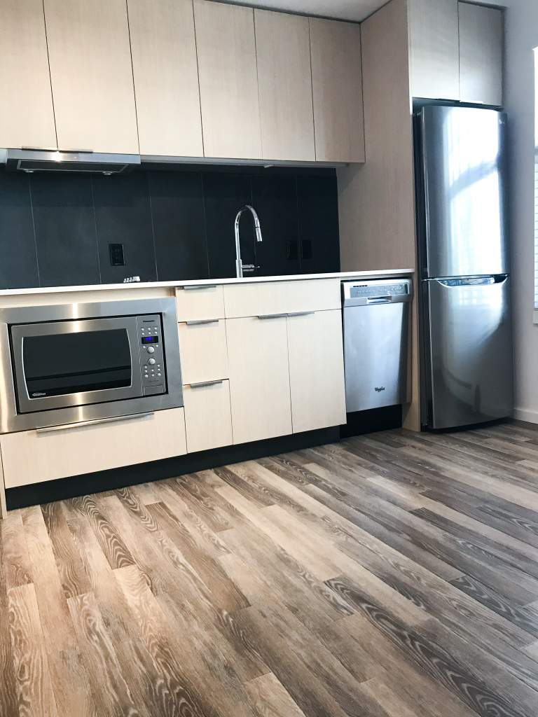 Cambie Apartments