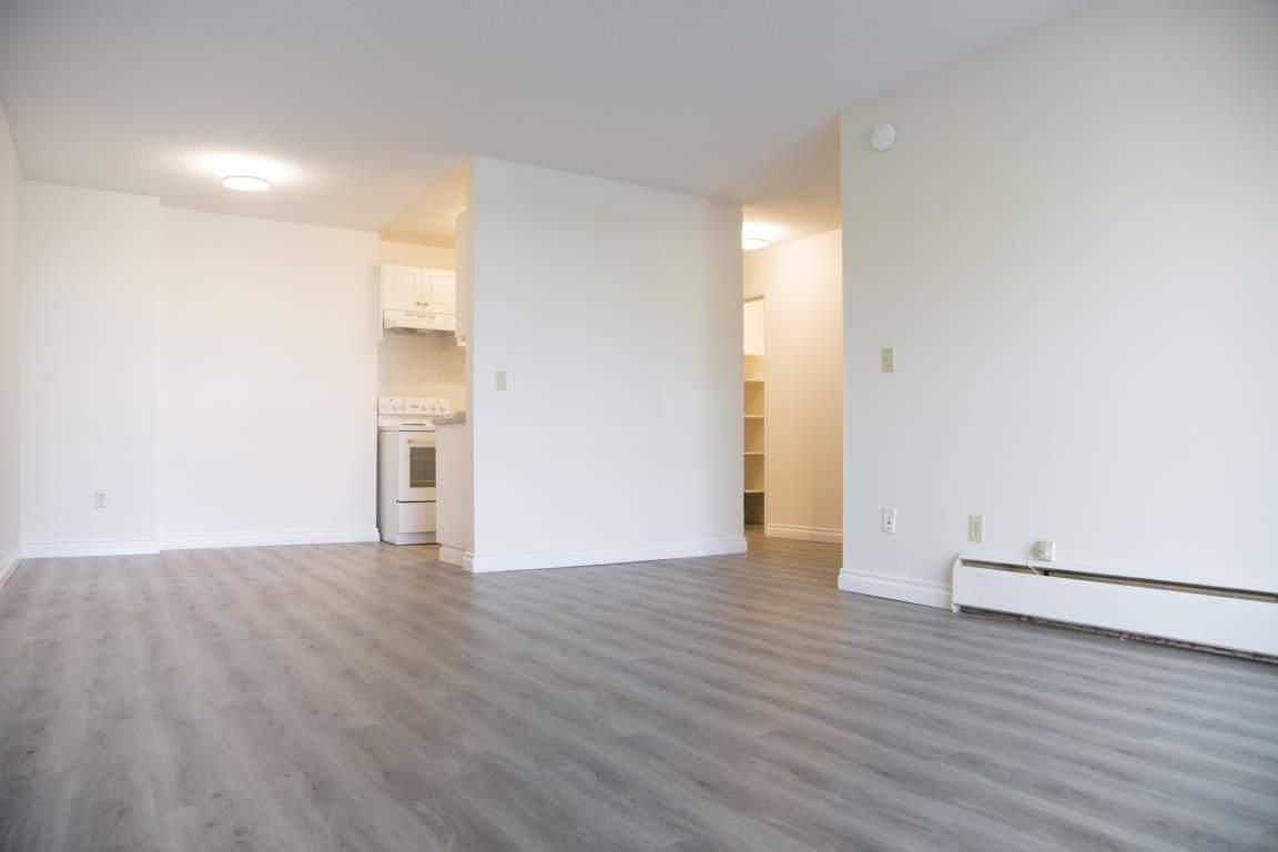 Cloverdale Apartments