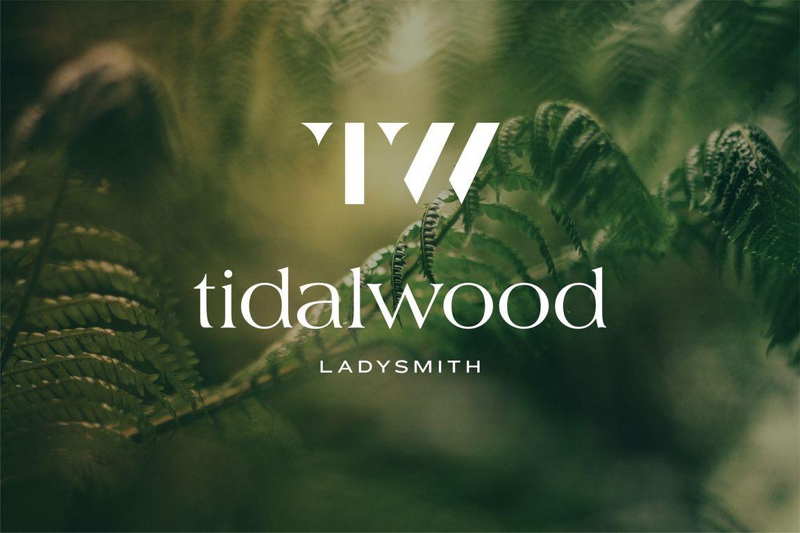 Tidalwood, Ladysmith