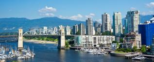 Apartments for rent in British Columbia