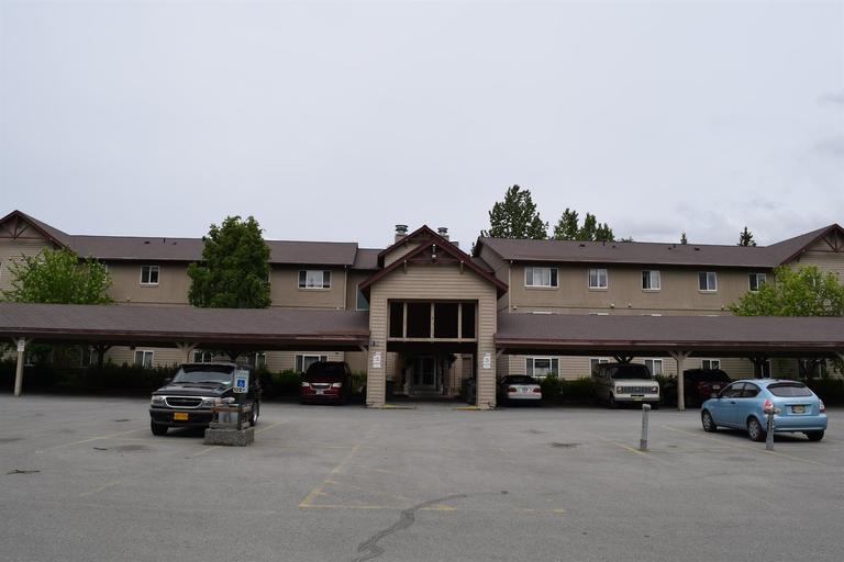 Access Apartments