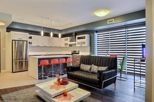 Apartment for Rent in Sudbury