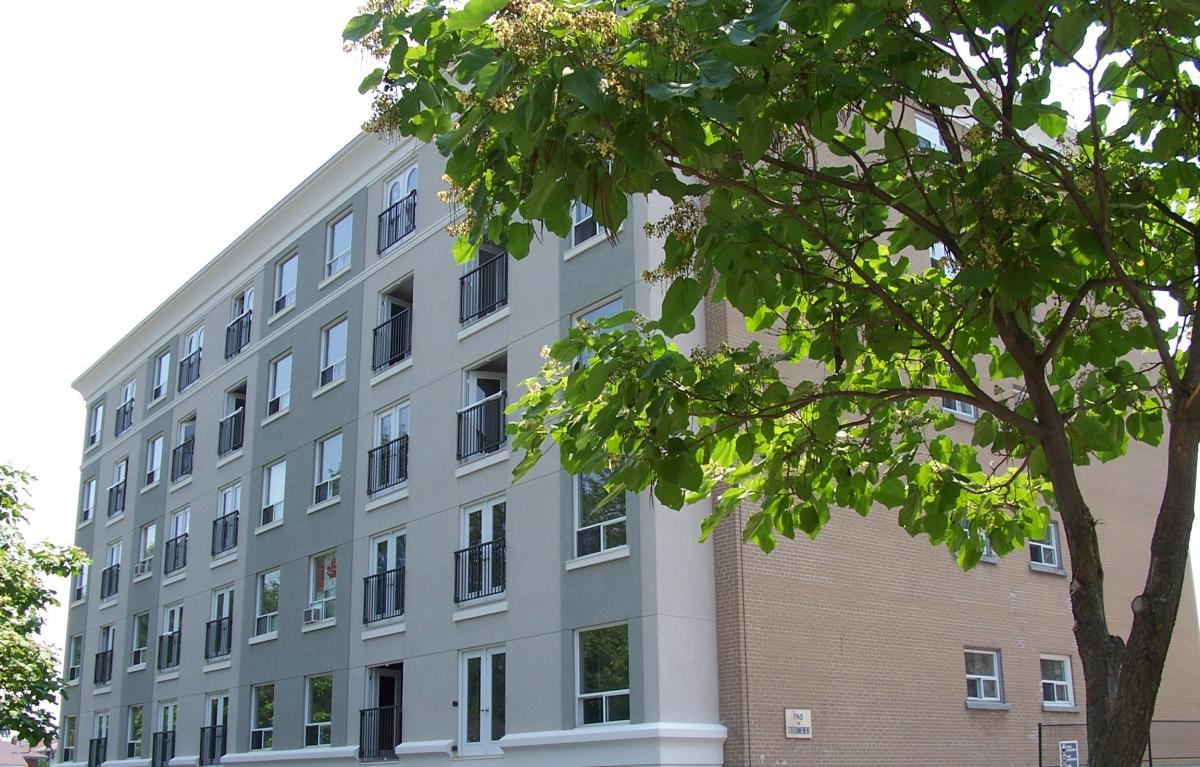 Ottawa Apartment Panoramic Properties