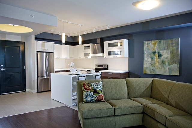 Sudbury 1 chambre à coucher Appartement