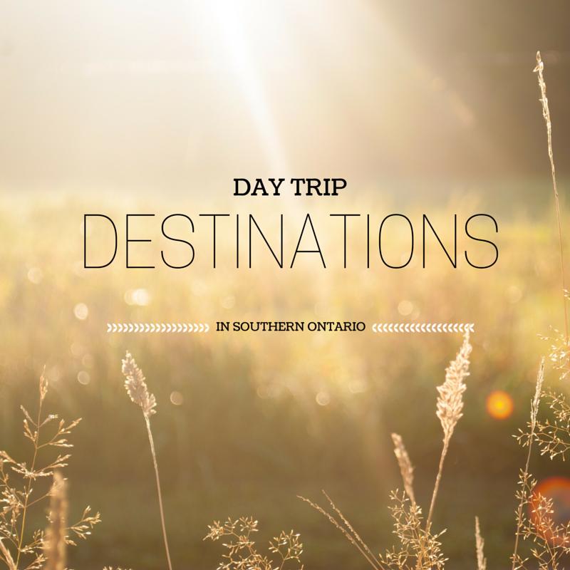 Post Image: Day Trip Destinations