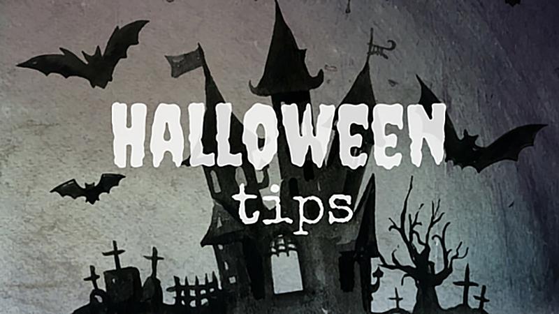 Post Image: Helpful Halloween Hints