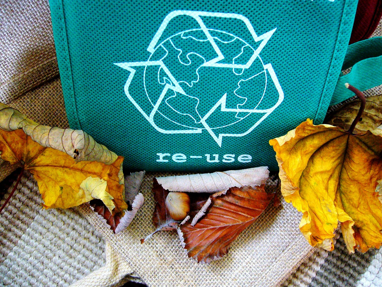 Post Image: Reduce, Reuse, Recycle- Resources to Help you Help Others!