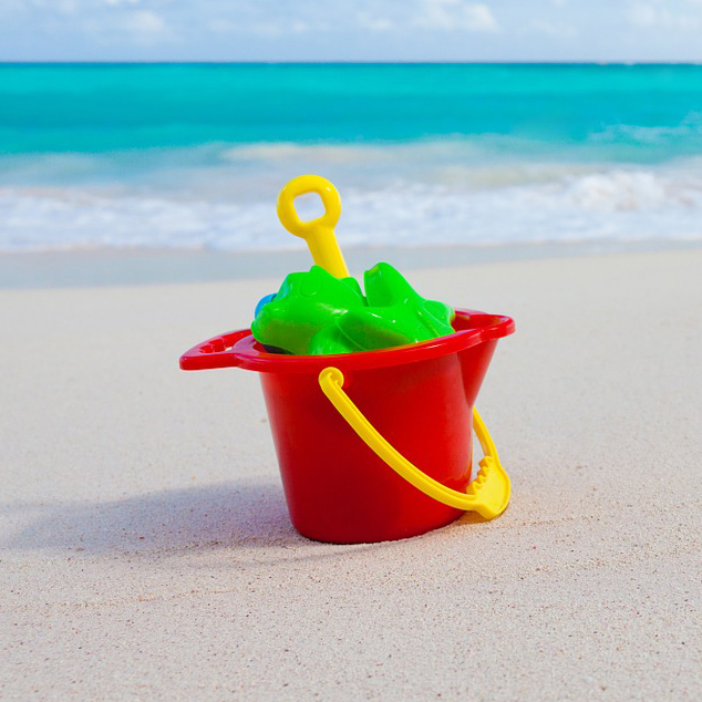 Post Image: Create A Summer Bucket List!