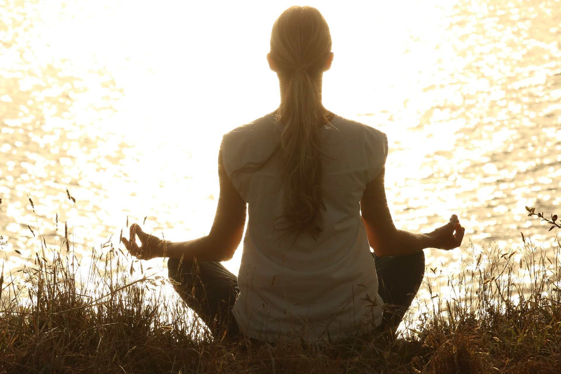 Post Image: Mindful Meditation: Finding Inner Peace in Your Apartment