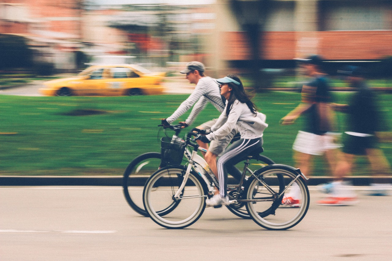 Post Image: June is Bike Month in the GTA
