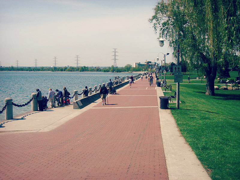 Post Image: Explore: Burlington's Waterfront
