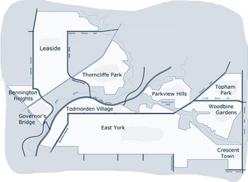 Post Image: Community Focus: Thorncliffe