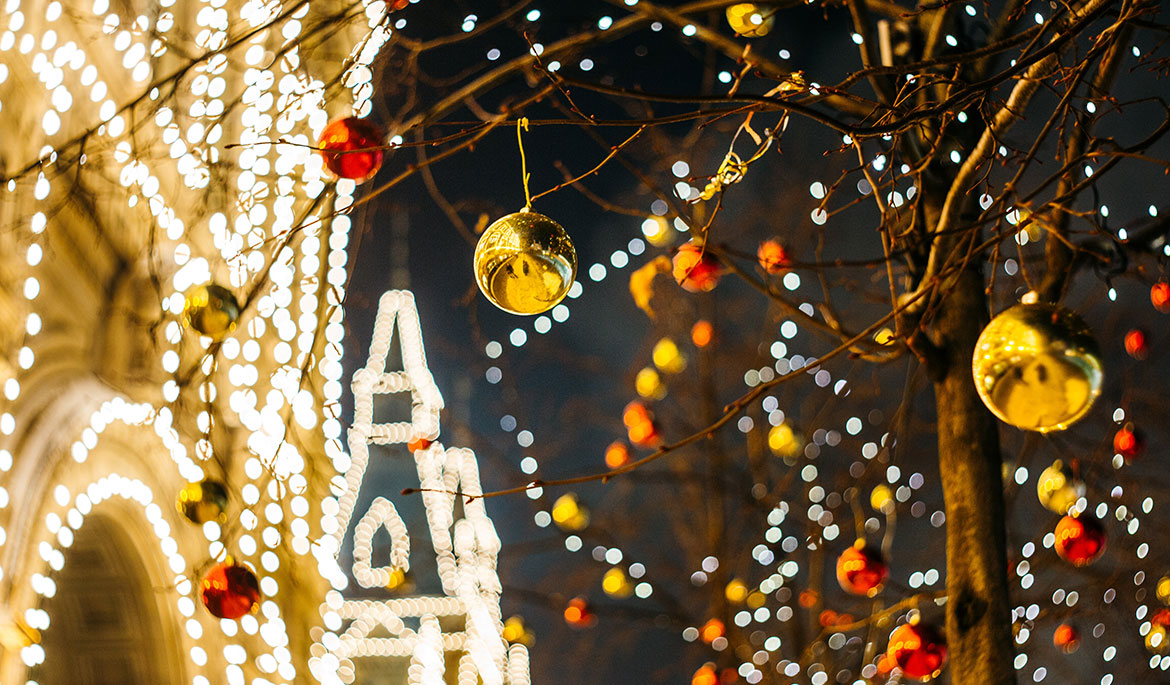 Post Image: Festive Events Throughout the Waterloo Region