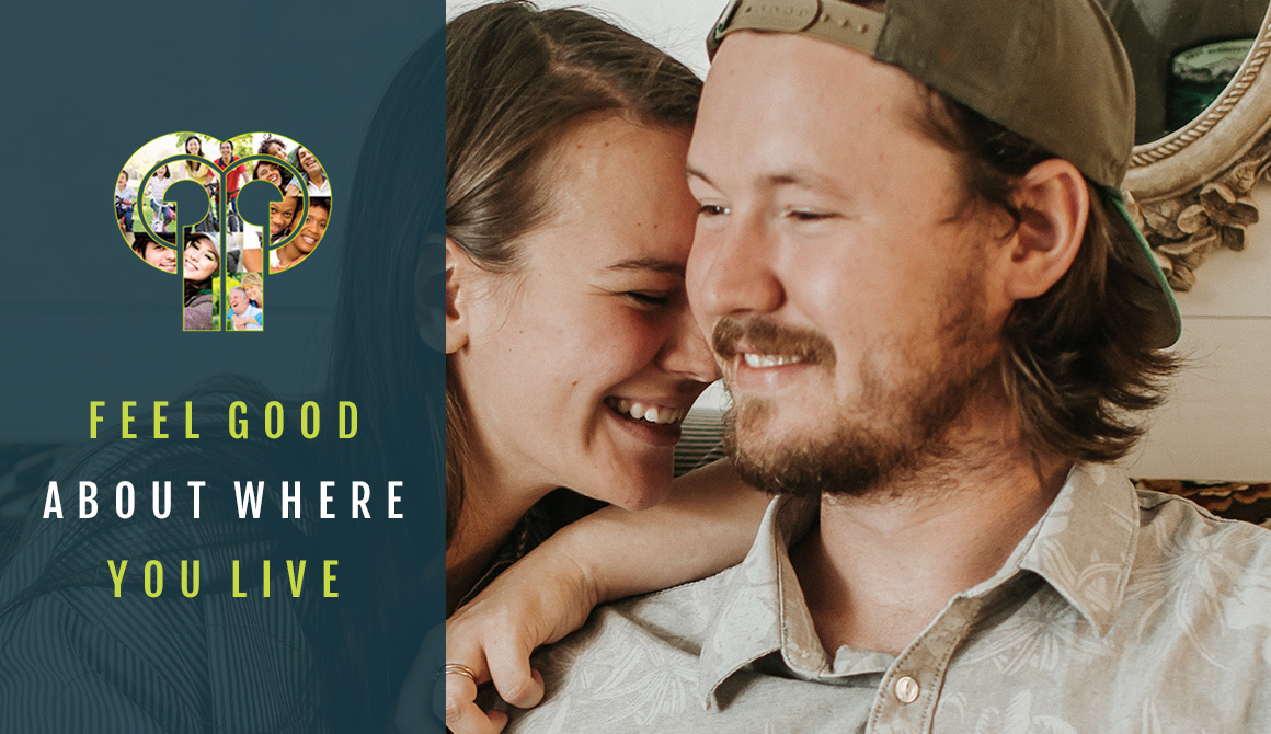 Post Image: Feel Good About Where You Live: Oakville