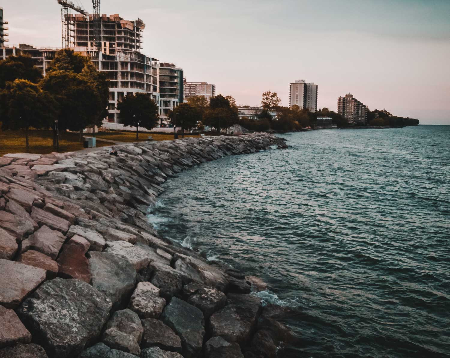 Post Image: Explore: Spencer Smith Park, Burlington
