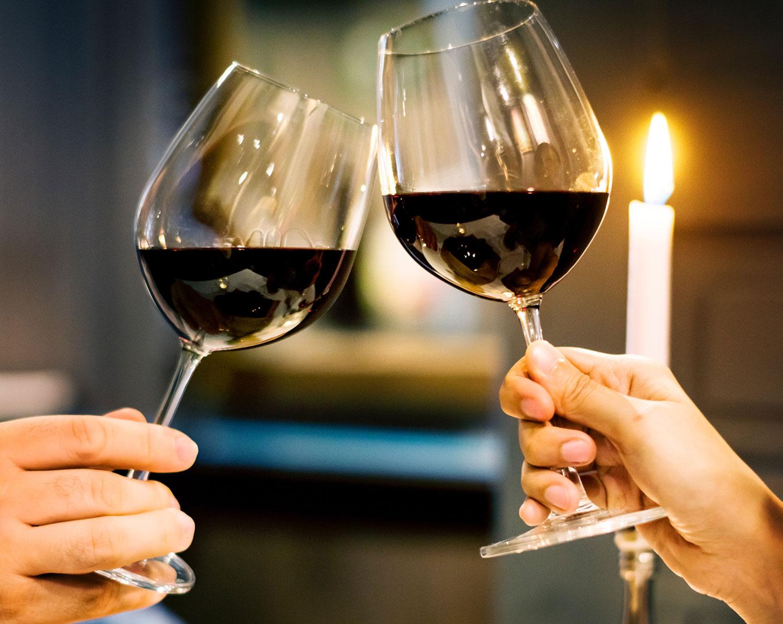 Post Image: Romantic Restaurants in Oakville