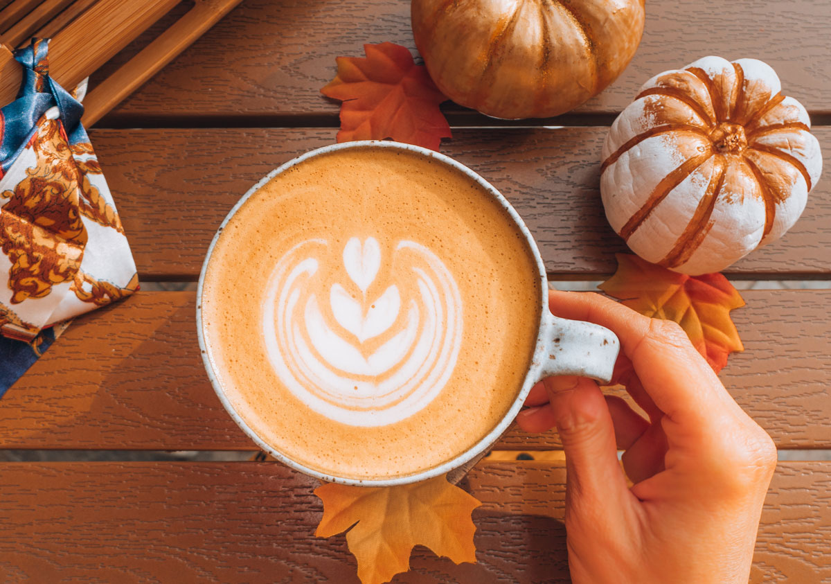 Post Image: Pumpkin Spice Treats to Make in Your Apartment