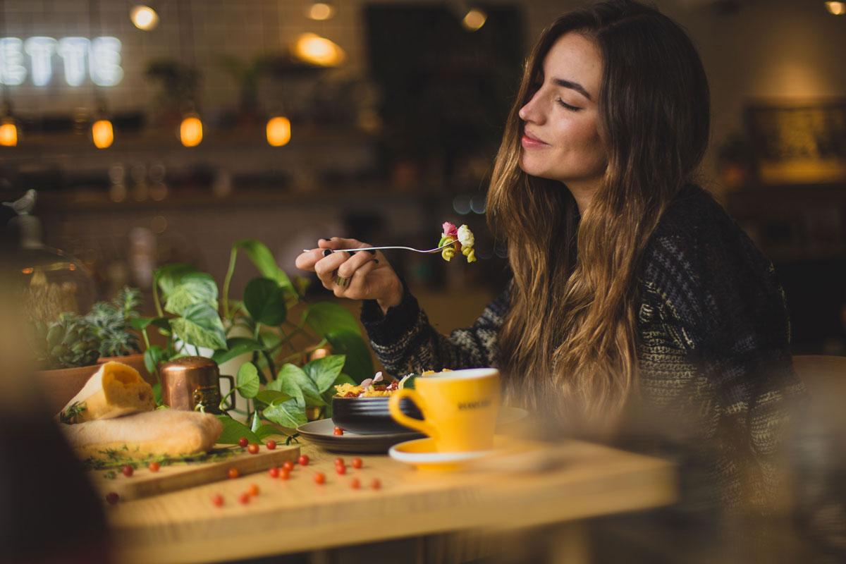 Post Image: Romantic Restaurants in Stratford