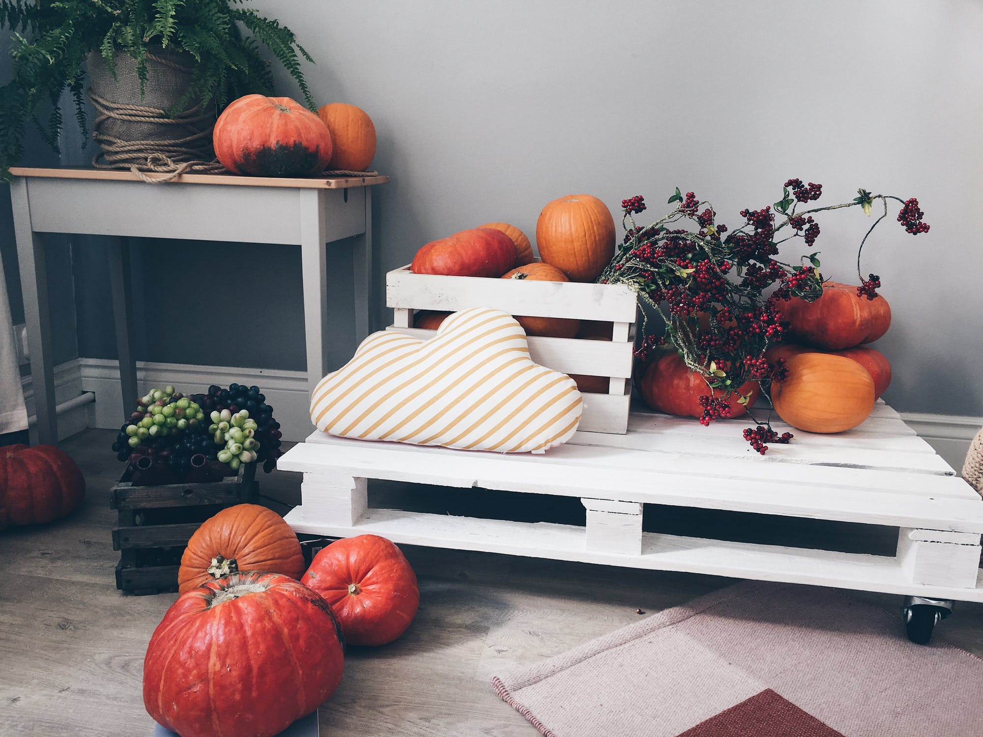 Post Image: All Things Pumpkin: Recipes, Décor and Drinks