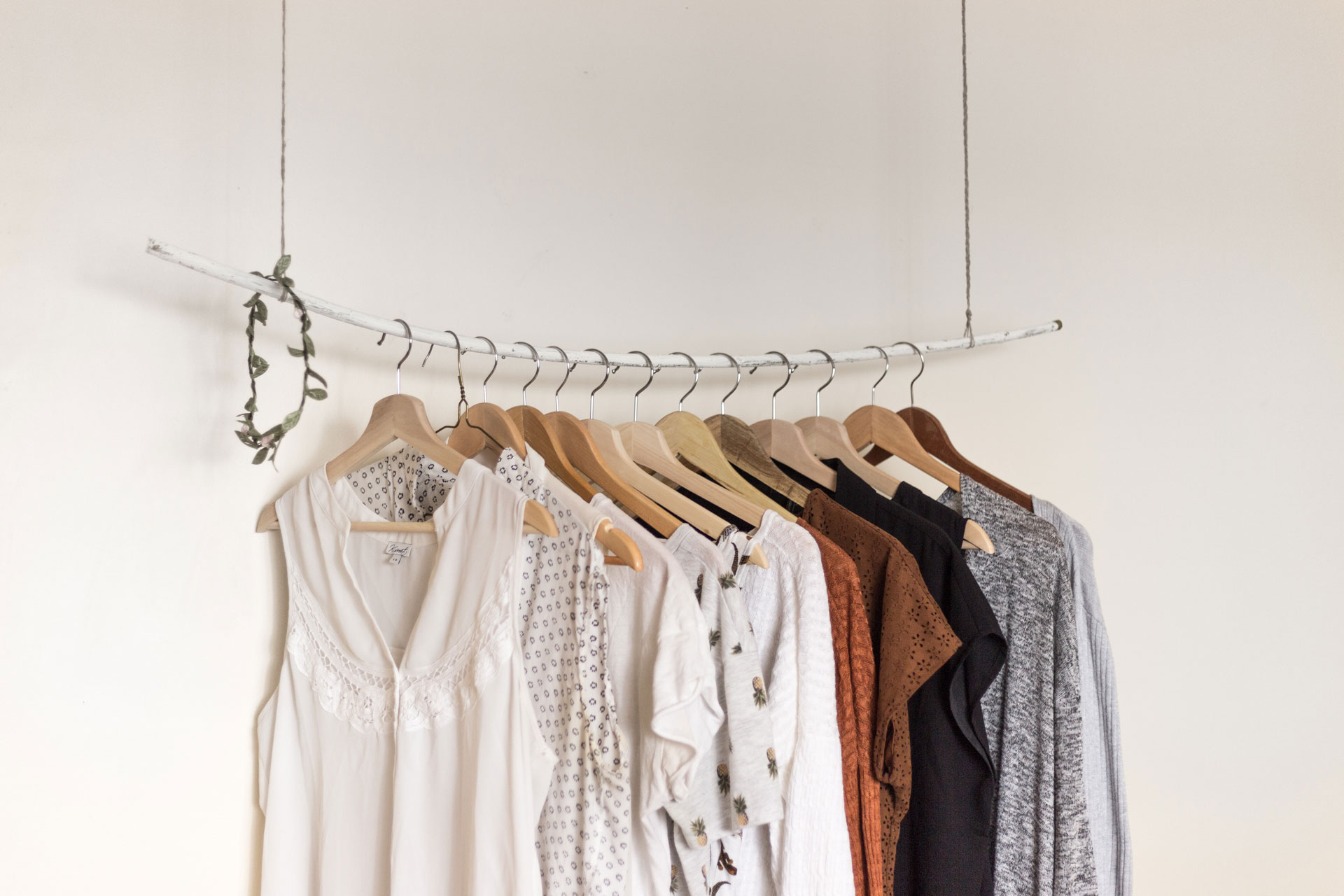 Post Image: Organizational Tips for Storing Clothes In An Apartment