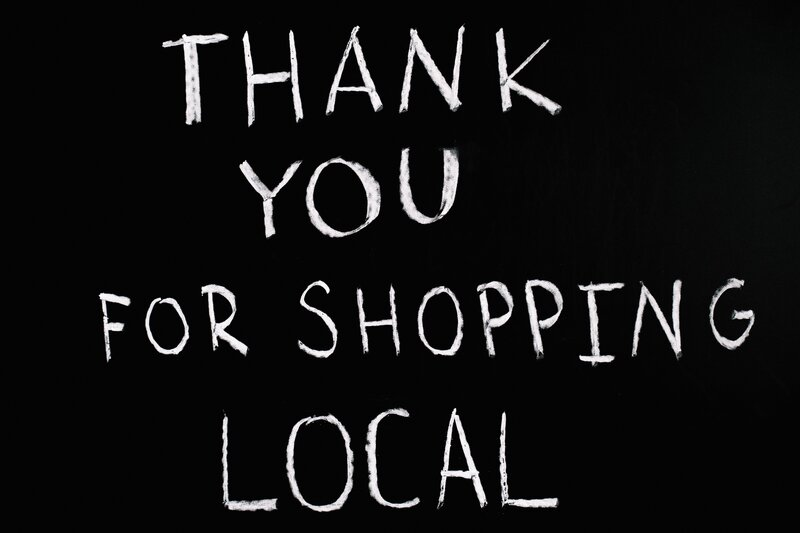 Post Image: Support Your Community: Shop Local This Spring