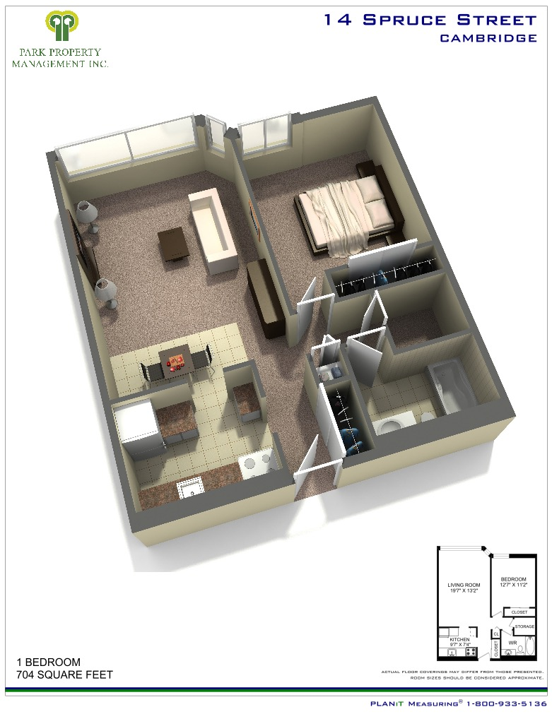 Property Management Cambridge Ontario