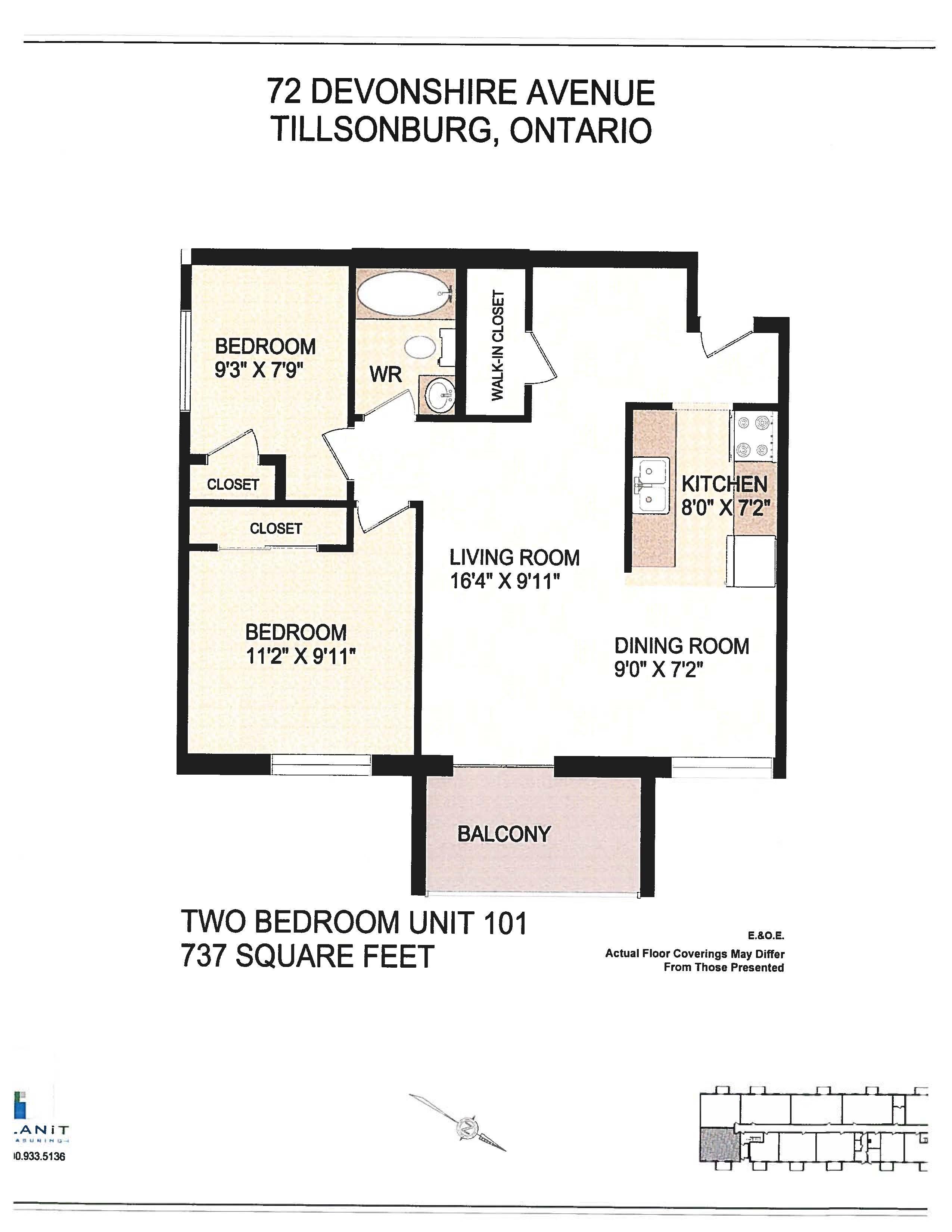 Stunning One Devonshire Floor Plan Contemporary Flooring
