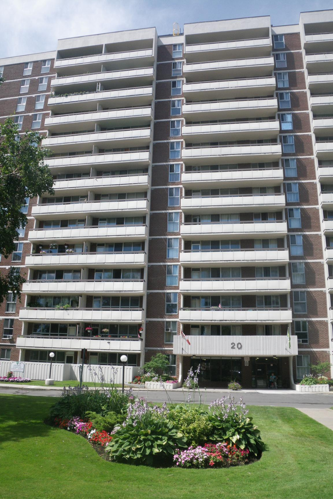 Bridletowne Circle Apartments For Rent