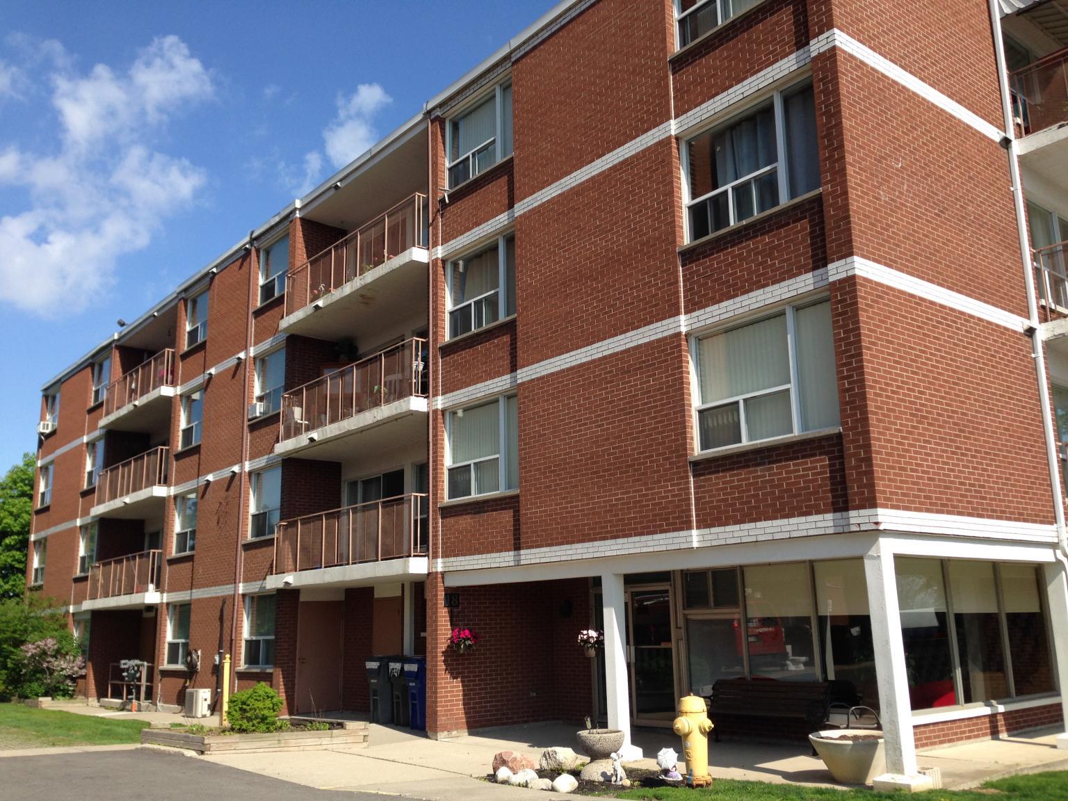 Cambridge Apartments For Rent | Cambridge Rental Listings ...