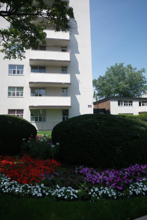 111 and 121 Combermere Drive