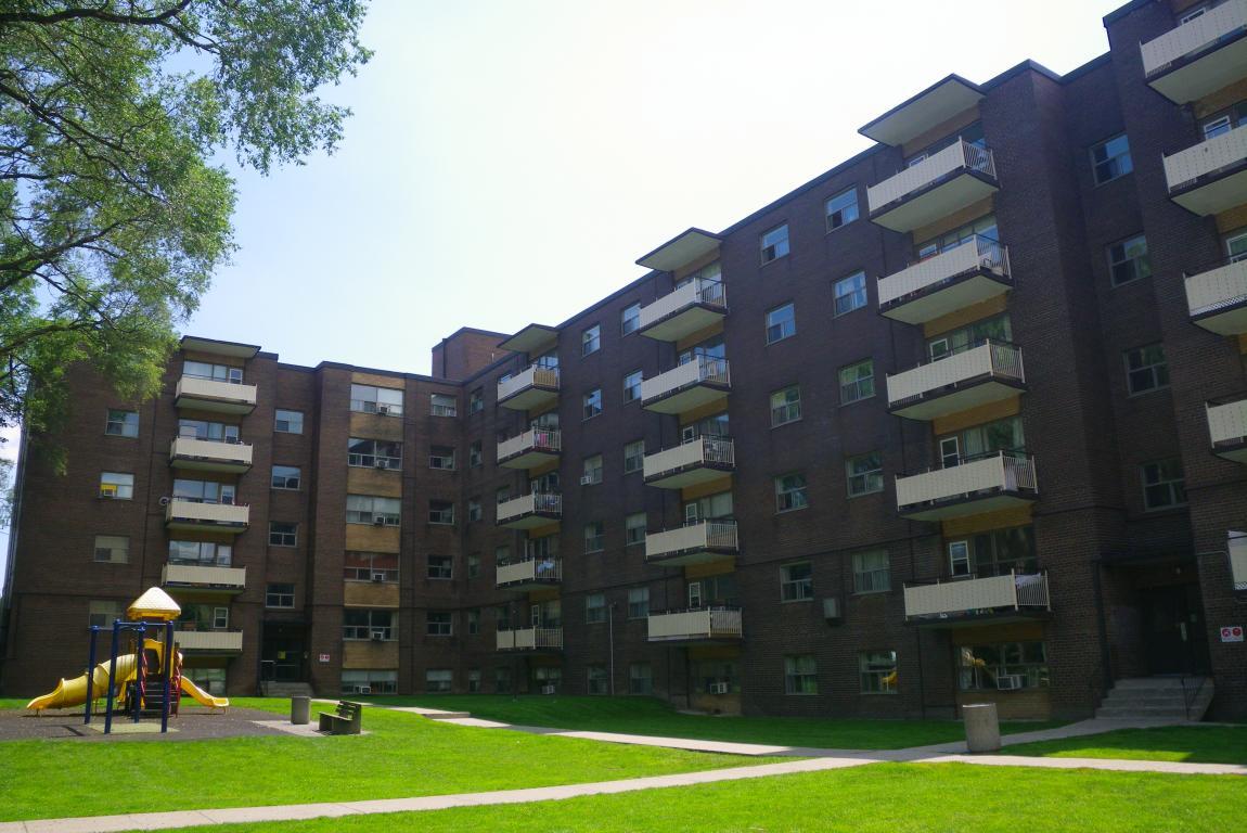 Park Property Management Etobicoke