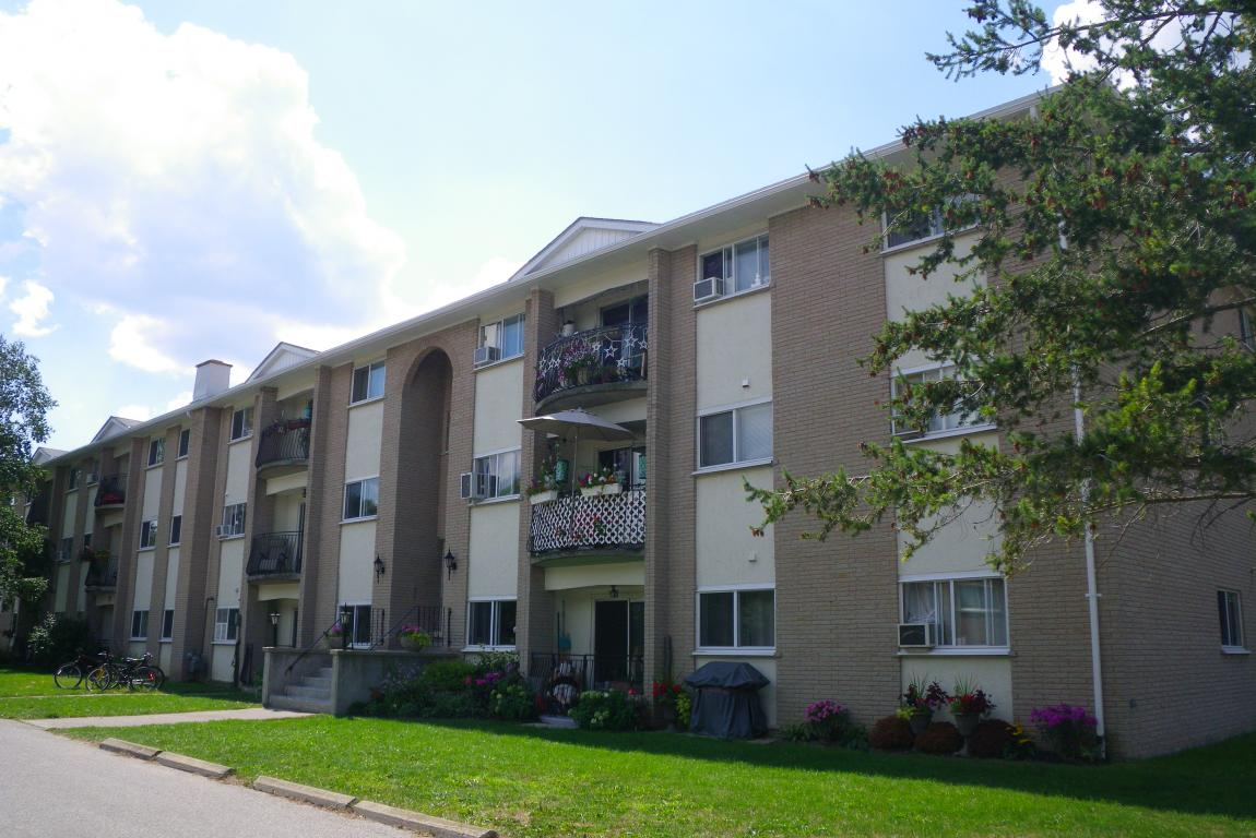 Stratford Ontario Apartment For Rent