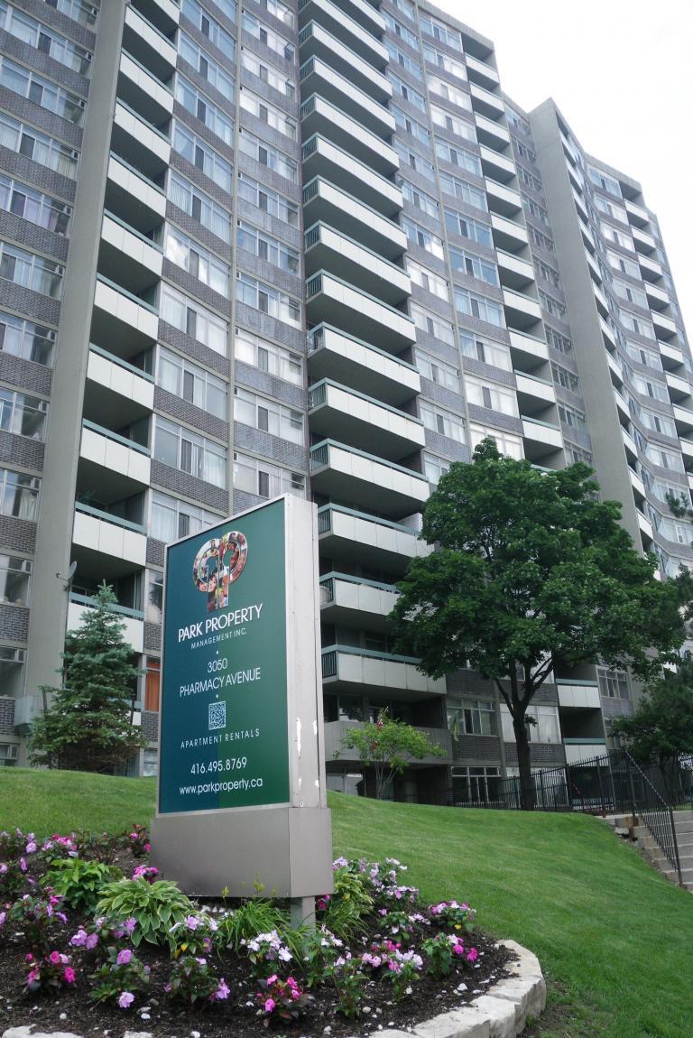 Scarborough 2 bedroom Apartment