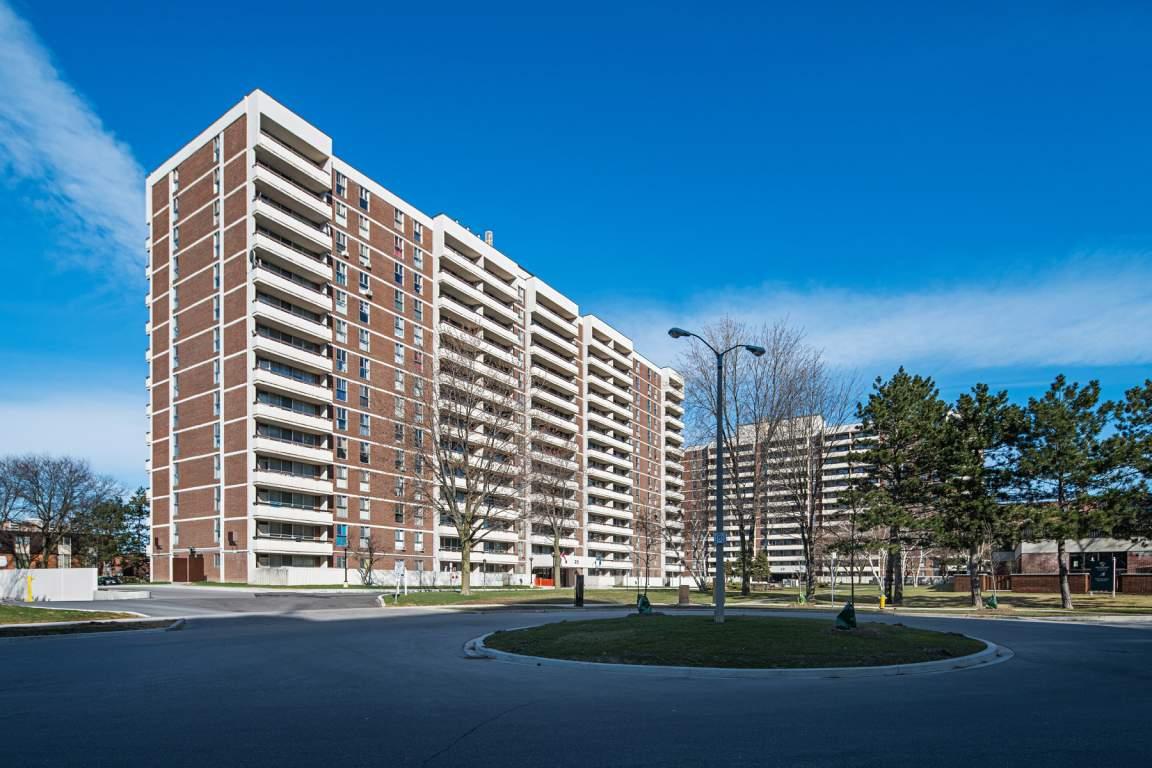 Park Property Management Aurora Court