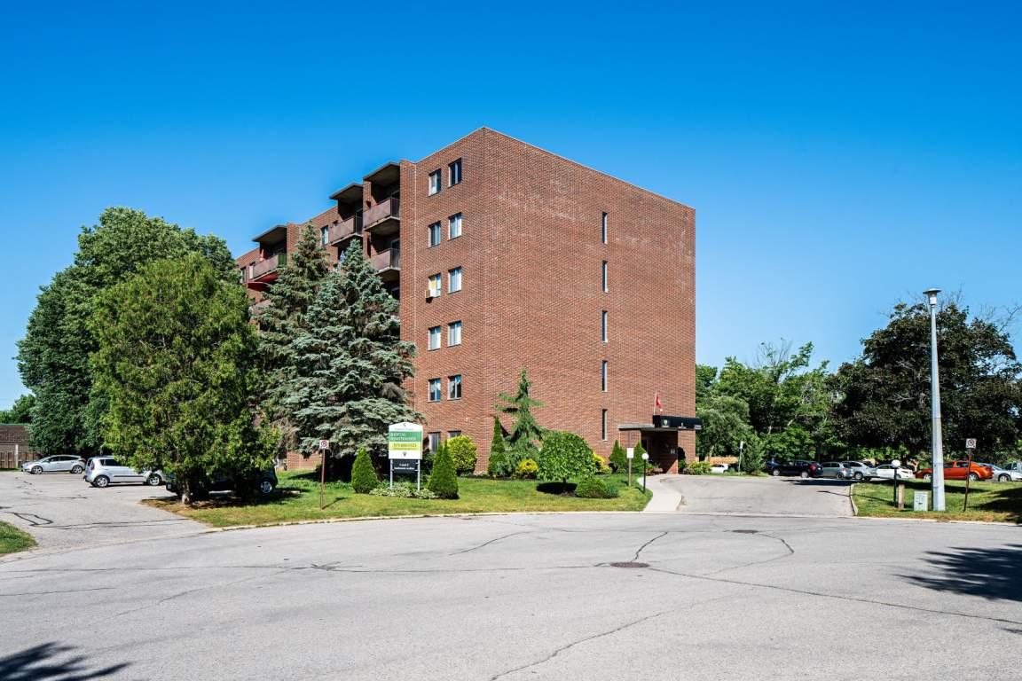 Tillsonburg Apartment for rent, click for more details...