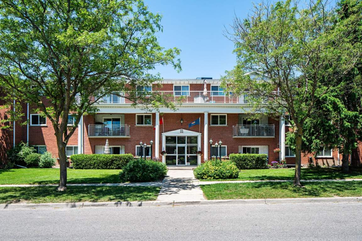 Stratford Ontario Apartment For Rent