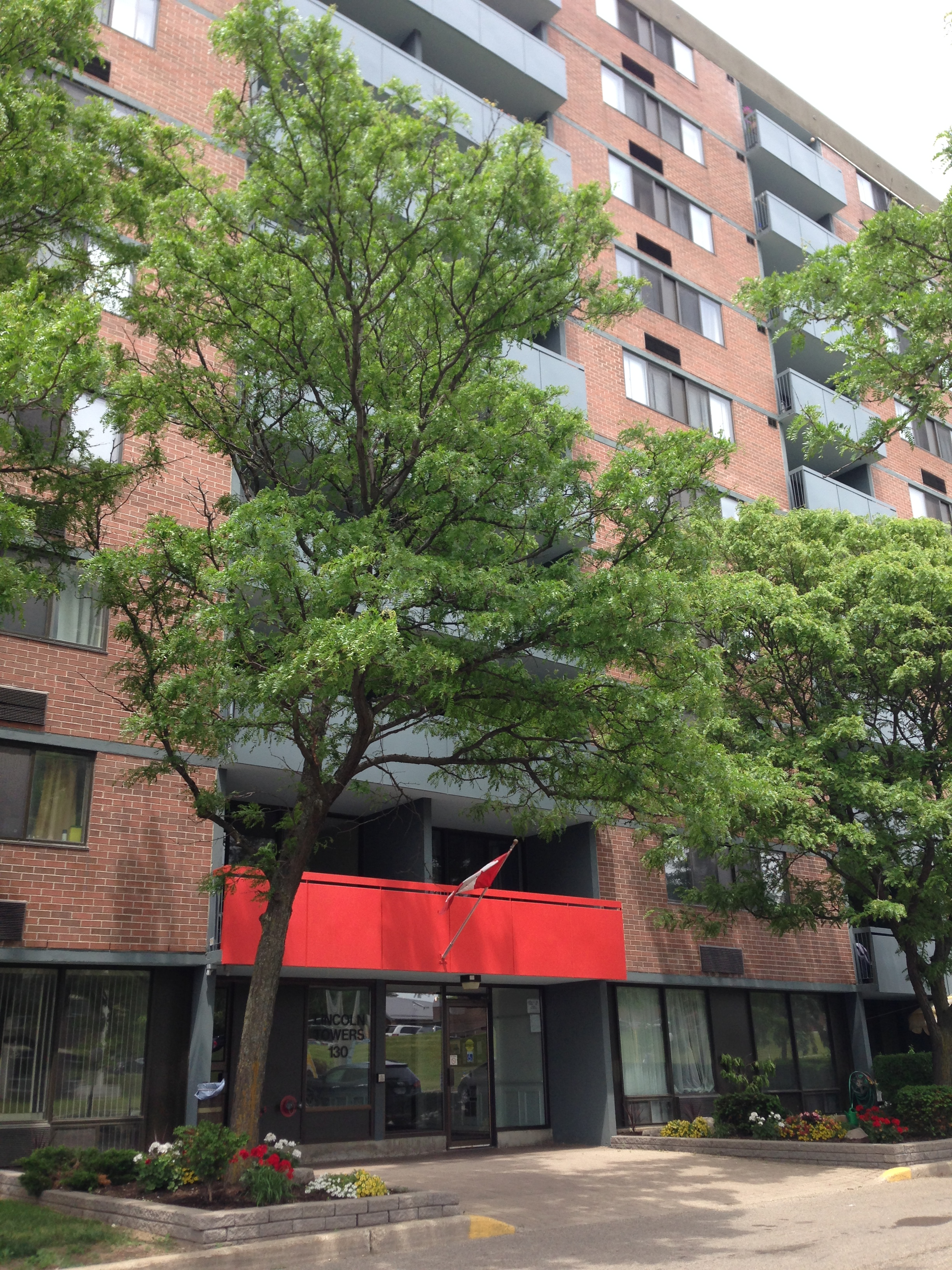 130 140 Lincoln Road Waterloo Park Property Managment Inc  | Park