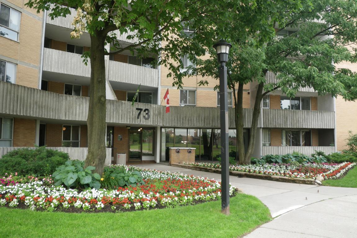 63, 73 & 120 Widdicombe Hill Blvd. Etobicoke