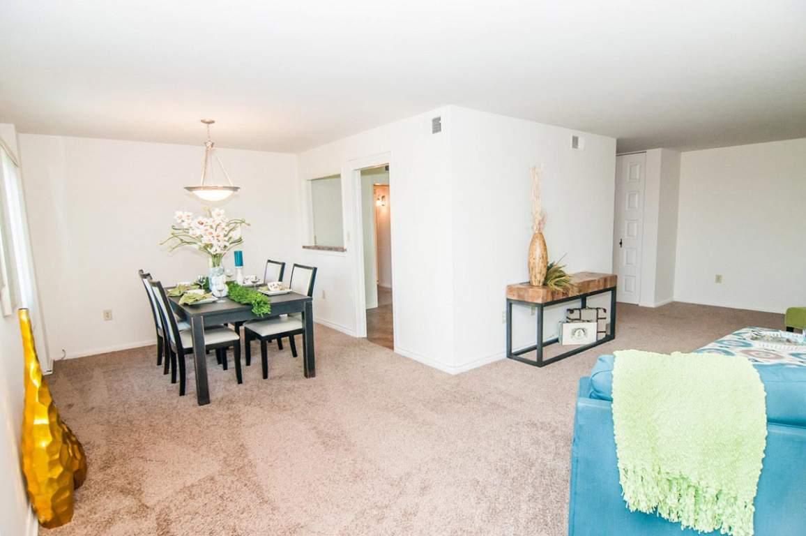 Apartment Rentals in Dayton, Ohio   F&W Properties: Park Layne